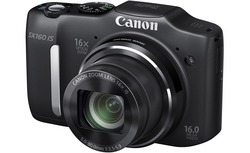 Foto zur Canon PowerShot SX160 IS