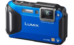 Foto zur Panasonic Lumix DMC-FT5