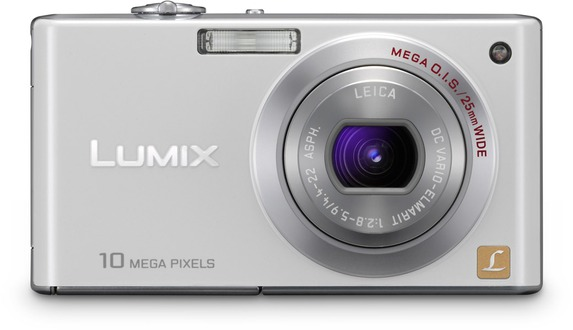 Lumix DMC-FX37