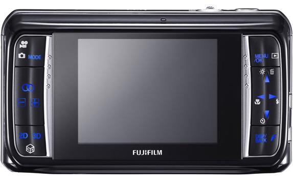 FinePix Real 3D W1