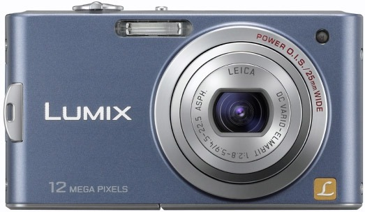 Lumix DMC-FX60