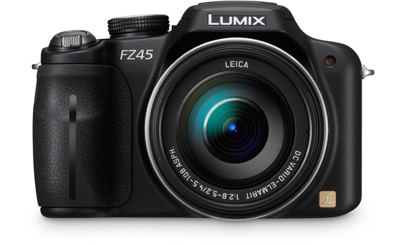 Lumix DMC-FZ45