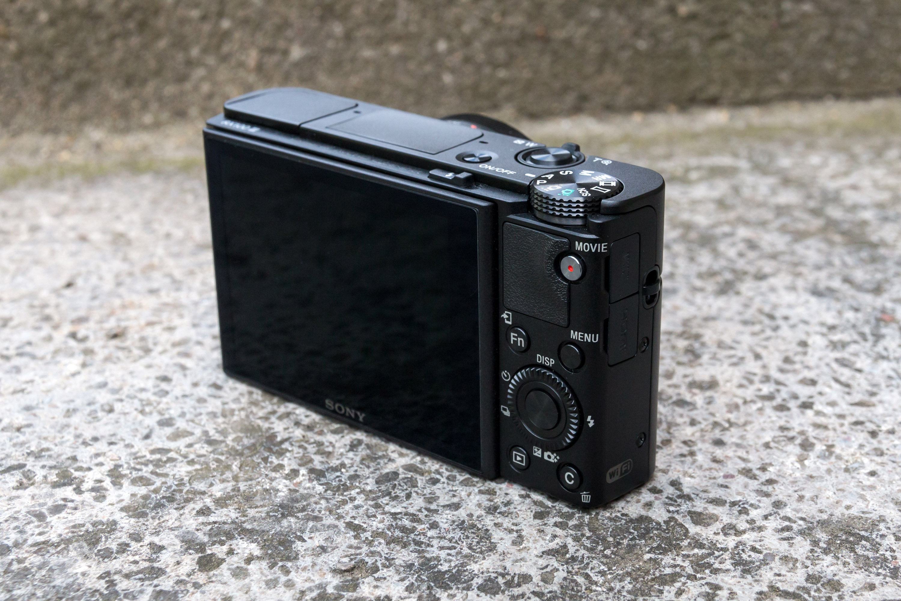 how to use sony rx100 iii