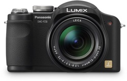 Lumix DMC-FZ8