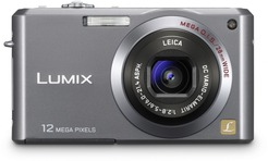 Lumix DMC-FX100