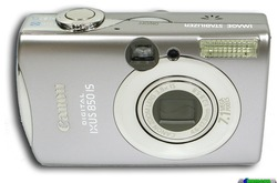 Digital IXUS 850 IS