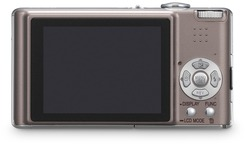 Lumix DMC-FX30
