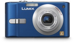 Lumix DMC-FX10