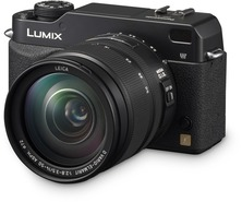Lumix DMC-L1