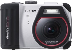 FinePix BIGJOB HD-3W