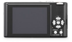 Lumix DMC-FX3