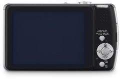 Lumix DMC-FX50