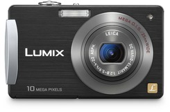 Lumix DMC-FX500