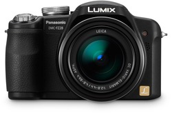 Lumix DMC-FZ28