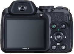 FinePix S2000HD