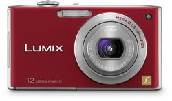 Lumix DMC-FX40