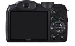 FinePix S2500HD