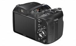 FinePix S2800HD