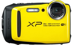 FinePix XP120