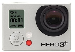 Hero3 Plus Black Edition