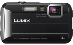 Lumix DMC-FT25
