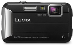 Lumix DMC-FT30