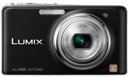 Lumix DMC-FX77