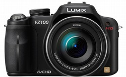 Lumix DMC-FZ100