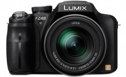 Lumix DMC-FZ48