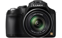 Lumix DMC-FZ72