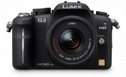 Lumix DMC-G2