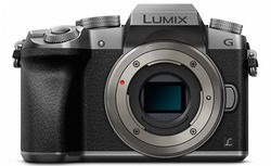 Lumix DMC-G70