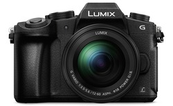 Lumix DMC-G81