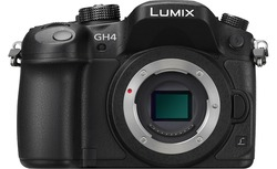 Lumix DMC-GH4R