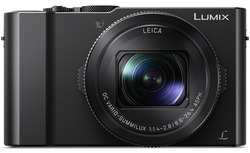 Lumix DMC-LX15