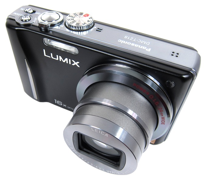 Panasonic Dmc Tz18 Инструкция